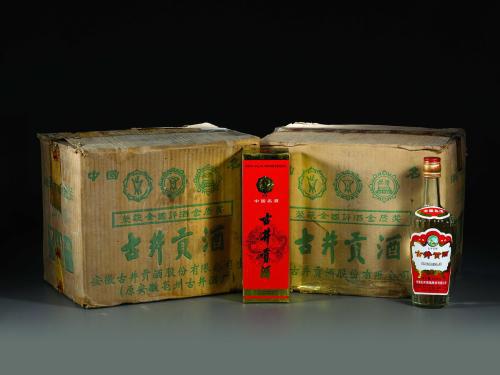 礼品、工艺品、饰品商家 我们推荐铜陵古井贡回收官网
